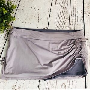 Gap Body Fit Active Skirt Fitness Yoga Dance XL